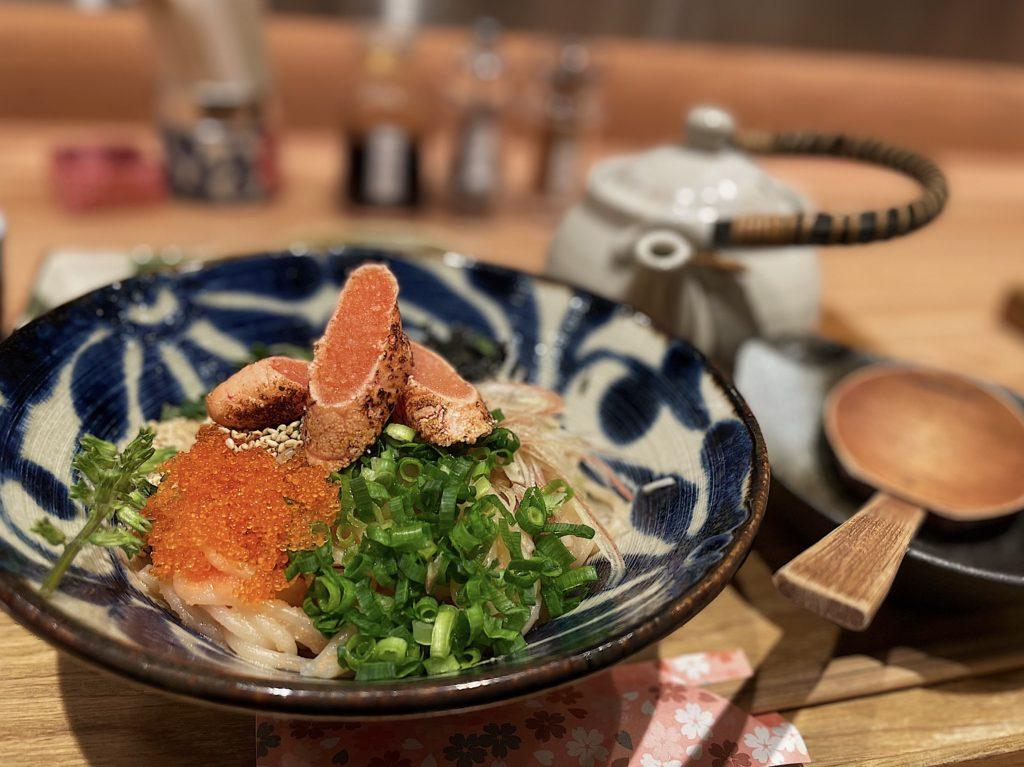 東京たらこスパゲティのアイフォン画像